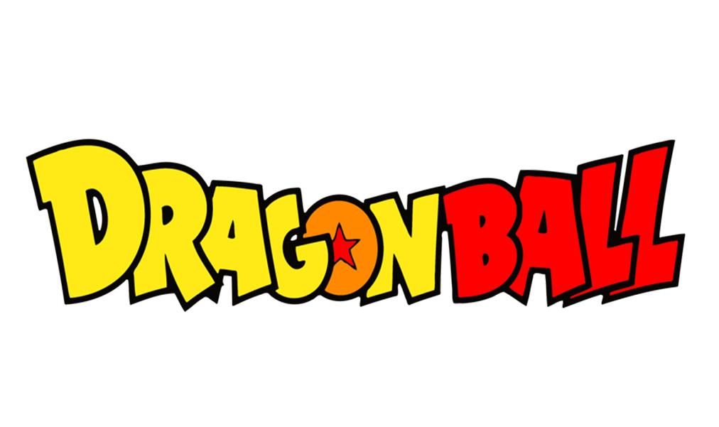 logo dragon ball