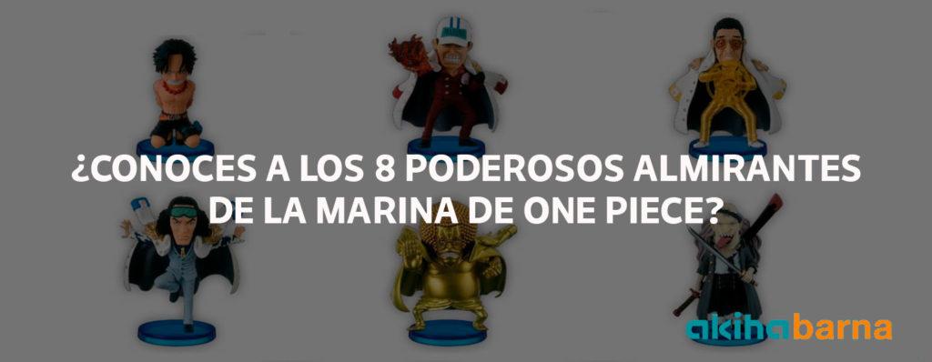 almirantes-de-la-marina-serie-One-Piece